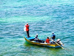 photo essay motorbike trip to rio san juan turf to surf  n fisherman rio san juan