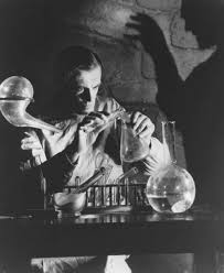 Image result for dr Frankenstein's laboratory image