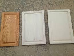oak cabinets painted whiteBest 25 Milk paint cabinets ideas on Pinterest