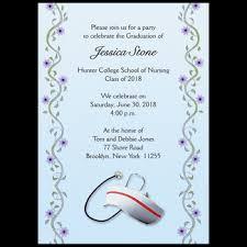 Nursing Graduation Party Invitations Graduation Archives Ipv Studio