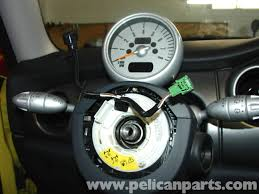 pelican technical article changing airbag and steering wheel large image extra large image