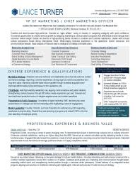 Executive Resume Writing Service Up Date Photos Marketing Page 1