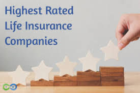 Top 25 Highest Rated Insurance Companies