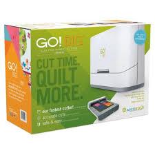 GO! Big Electric Fabric Cutter Starter Set |AccuQuilt| & Big Electric Fabric Cutter Starter Set; GO! Big Electric Fabric Cutter  Starter Set ... Adamdwight.com