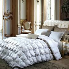 luxury bedroom decor beyond high quality goose down comforter queen king size luxury bedroom decor thicker