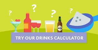Sugar In Alcohol Chart Drinkaware