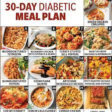 Maybe you would like to learn more about one of these? The Ultimate 30 Day Diabetic Meal Plan With A Pdf