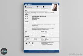 Resume Resume Templates Awesome Resume Creator Creative Resume