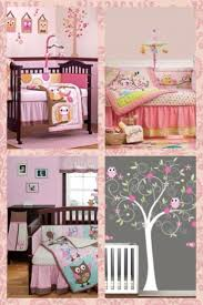 Owl Bedroom Accessories 9 Best Images About Owl Baby Crib Bedding On Pinterest Nursery