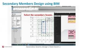 Iska London Size Chart The Structural Design Workflow Based On Revit As A Core