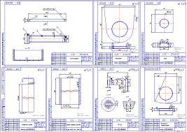 Организация проведения ТО грузовых автомобилей Деталировка подъёмника
