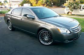 2005 Toyota Avalon - Overview - CarGurus