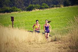 the secret language of runners