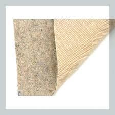 9x12 rug pads rug pads medium size of rug pad for hardwood floor felt rug pad