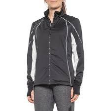 Swix Lismark Cross Country Ski Tech Jacket For Women