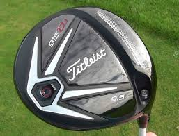 Titleist 915 Adjustment Chart Titleist 915 D3 Driver Review Golfalot