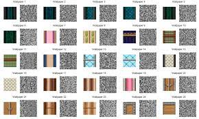47+] Animal Crossing QR Codes Wallpaper ...