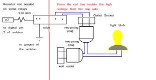 solid state relay wiring solidfonts ssr circuit diagram nest wiring