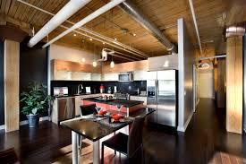 Charming Industrial Loft Apartment Melbourne Pics Design Ideas