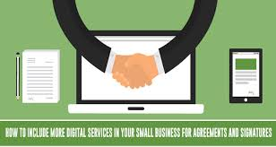 How To Include More Digital Services In Your Small Business For ...