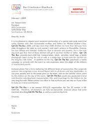 Sample Business Letters Format Resume Cv Cover Letter