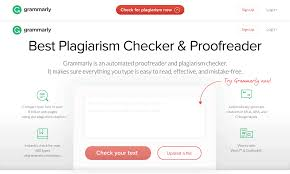 best plagiarism checkers for students and educators com grammarly com