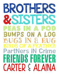 brothers wall art sisters sibling kids by brother quotes pottery barn brothers wall art property best buddies sticker quote  on brothers wall art quotes with boss little poster brothers wall art uk becauseofwill