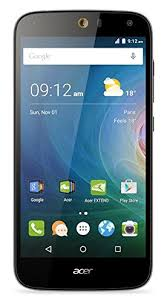 Acer Liquid Z630S (Black): Amazon.in: Electronics