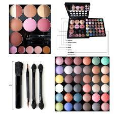 nyx makeup artist kit