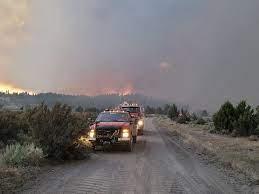 Bootleg Fire grows to 143,000 acres ...