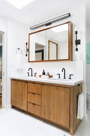 Design Bathroom Cabinets 68 Readymade Bath Vanities Emily Henderson