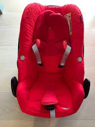 maxi cosi pebble car seat babies kids strollers bags carriers on carou