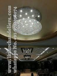 crystal chandelier manufacturers ghitorni in laxmi nagar delhi