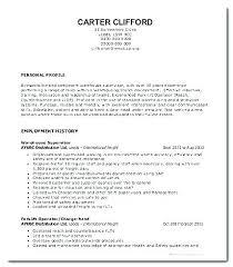 Resume For Packaging Job Best Of Packer Job Description Resume Resume For Packaging Job General