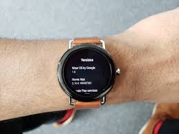 how to use google s wear os with an android or ios smartphone digital trends