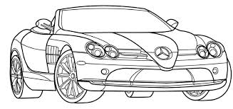 Give your kid colored markers and several printed coloring pages, and you'll see how fast the time will fly by. Car Coloring Pages Best Coloring Pages For Kids