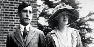 Leonard Woolf' - The New York Times