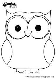 Coloring Owls Owl Coloring S Download And Print Owl Coloring S