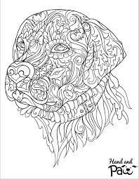 You can print or color them online at getdrawings.com for absolutely free. Dogs Coloring Pages Coloring Home