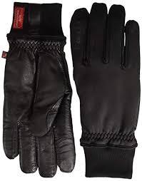 Roeckl Full Finger Gloves Multi Windstopper Kolon Black