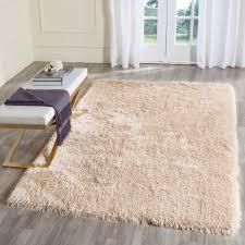 architecture extraordinary design memory foam area rug safavieh plush taupe 5 ft x 8 4x6