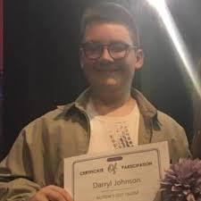 Darryl Johnson - Home   Facebook