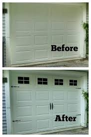 double garage doors with windows. Endearing Double Garage Doors With Windows And Best 25 Door Ideas On Home Design Trellis G