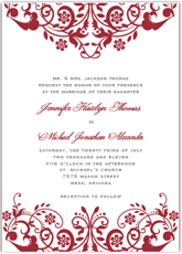 Printable Wedding Invitation Printable Wedding Invitation This Is