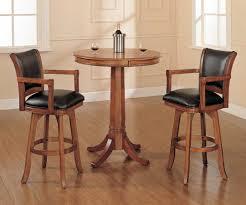 hilale park view bistro table set