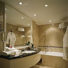 Kerala Home Design Interior Bathroom