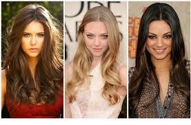 Moderné účesy Na Dlhé Vlasy Bez Nárazov Ako Ich Nosiť A Správne Ich