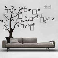 180 250cm 3d diy photo tree vinyl wall art decorative stickers glass sticker kitchen wall stickers home decor aug 17 on wall art bedroom stickers with 180 250cm 3d diy photo tree vinyl wall art decorative stickers glass