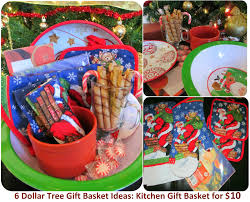 Kitchen Present Maria Sself Chekmarev Dollar Store Last Minute Christmas Gift