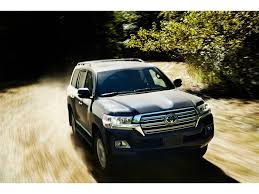 2019 <b>Toyota Land Cruiser</b> Prices, Reviews, and Pictures   U.S. ...